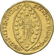 15 Zecchini - Giovanni Corner II – reverse
