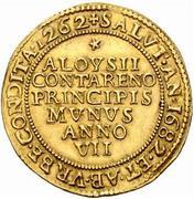1 Osella - Alvise Contarini – reverse