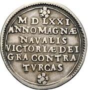 1 Osella - Alvise Mocenigo I -  reverse
