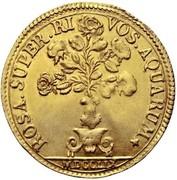 1 Osella - Francesco Loredan – reverse