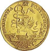 1 Osella - Alvise Mocenigo II – reverse