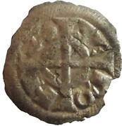 1 Denaro Piccolo - Federico II. – reverse