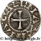 Denier - Archevêché de Vienne – reverse