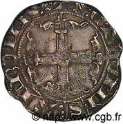 Carlin - Guigues VIII – reverse