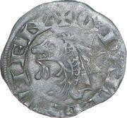 Petit dauphin ou double delphinal - Guiges VIII (1319-1333) – obverse