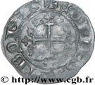Petit dauphin ou double delphinal - Guiges VIII (1319-1333) – reverse