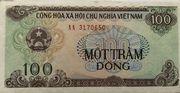 100 Đồng -  obverse