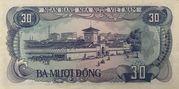30 Đồng – reverse