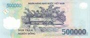 500 000 Đồng – reverse