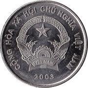 500 Đồng – obverse