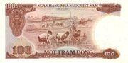 100 Đồng – reverse