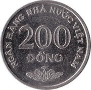 200 Đồng -  reverse