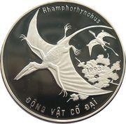 100 Đồng (Rhamphorhynchus) – reverse