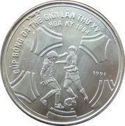 100 Đồng (World Cup USA 1994) – reverse