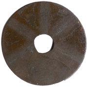 1 Văn - Thiên Thánh (This Su rebellion, seal script Nguyen, large size) – reverse