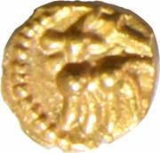 1 Tara - Saluva Dynasty – obverse