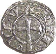 Obole - Adalbert I – reverse
