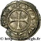 Languedoc - Évêché de Viviers - Anonyme (1297-1306) – reverse