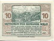 10 Heller (Wald im Pinzgau)