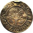 2 Mariengroschen - Georg Friedrich, Johann II and Heinrich Wolrad V – obverse