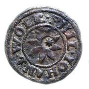 1 Dreier - Wolrad IV., Philipp VII. and  Johann II. – obverse