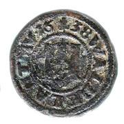 1 Dreier - Wolrad IV., Philipp VII. and  Johann II. – reverse