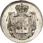 2 Mariengroschen - Georg Friedrich Heinrich – obverse