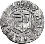 1 Dinar - Radu I (Type I) – obverse