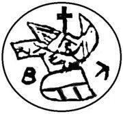 1 Ban - Vladislav I (Type Ia) – obverse