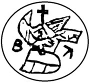 1 Ban - Vladislav I (Type Ib) – obverse