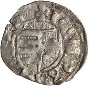 1 Ducat - Mircea cel Bătrân – obverse