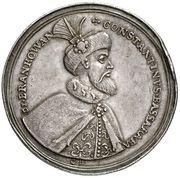 1 Thaler - Constantin II Brâncoveanu – obverse