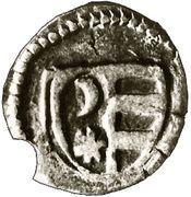 1 Ban - Vlad III Țepeș – obverse