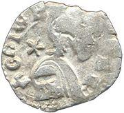 1 Ducat - Vladislav II – reverse