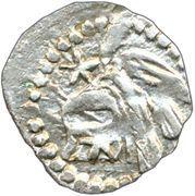 1 Ban - Vladislav II – reverse