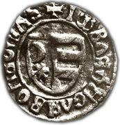 1 Ducat - Vladislav II (Type I) – obverse