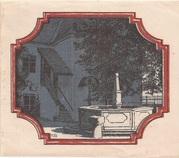 80 Heller (Waxenberg) -  reverse