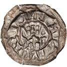 1 Brakteat - Heinrich VIII. to Heinrich IX. (Weida) – reverse
