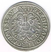 12 Kreuzer - Ferdinand II – obverse