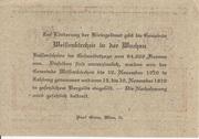 50 Heller (Weissenkirchen in der Wachau) – reverse