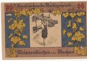 90 Heller (Weissenkirchen) – obverse