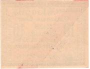 10 Pfennig (Stuhm) – reverse