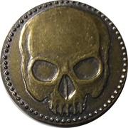Golden Honor of Volantis (Merchant Elephants, Essos) – obverse