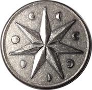 Artys Arryn Star (The Vale) – reverse
