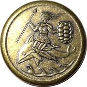 Princess Nymeria Coin (Dorne) – reverse