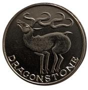 Silver Stag - Aegon Targaryen (Dragonstone) – reverse