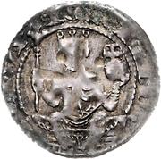 1 Dünnpfennig - Otto IV. – obverse
