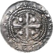 1 Dünnpfennig - Otto IV. – reverse