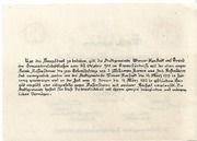 50 Heller (Wiener Neustadt) – reverse