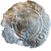 1 Sechsling - Rudolph II. – obverse